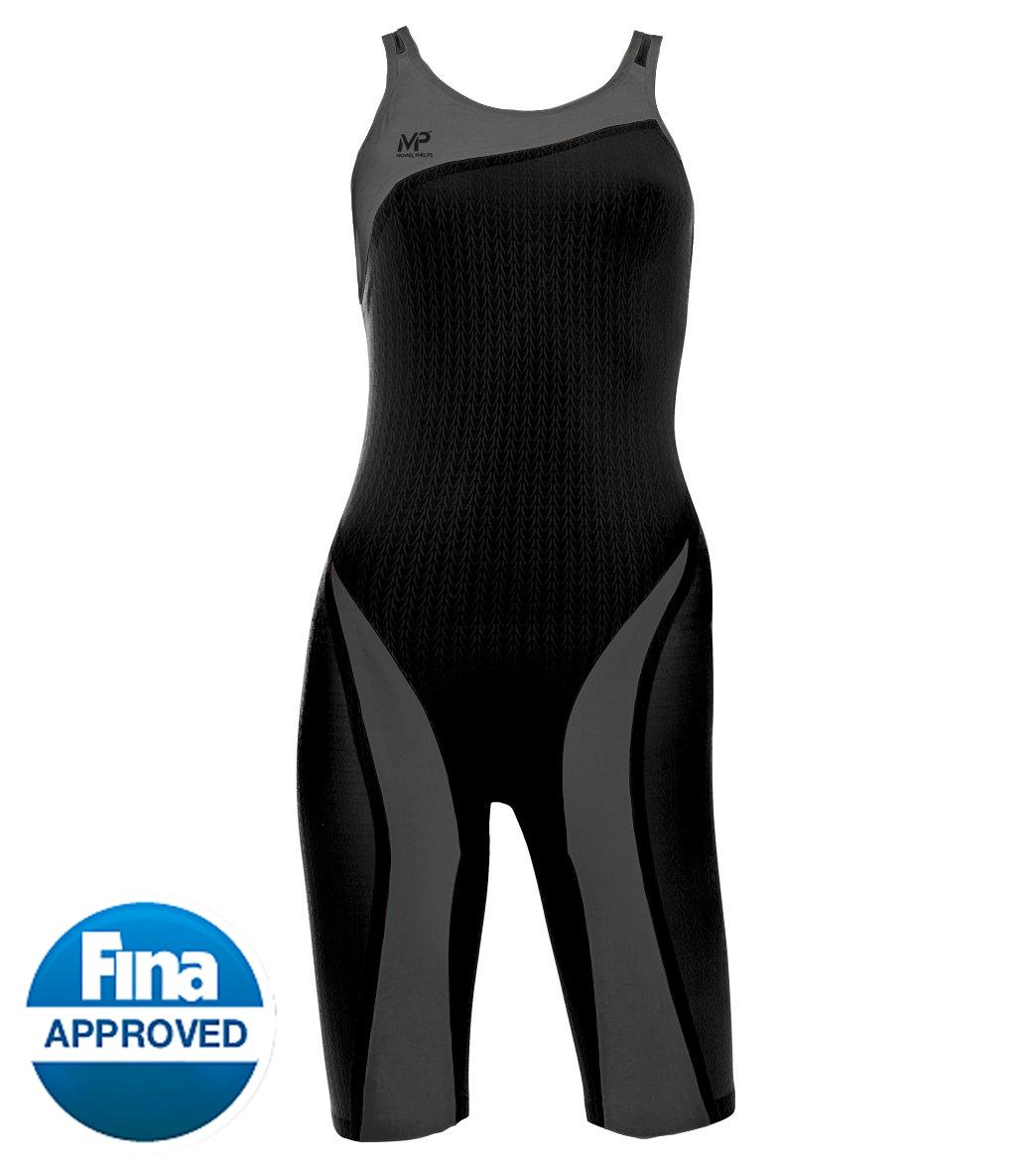 abc3004a0d5 MP Michael Phelps Xpresso Kneeskin Tech Suit at SwimOutlet.com ...