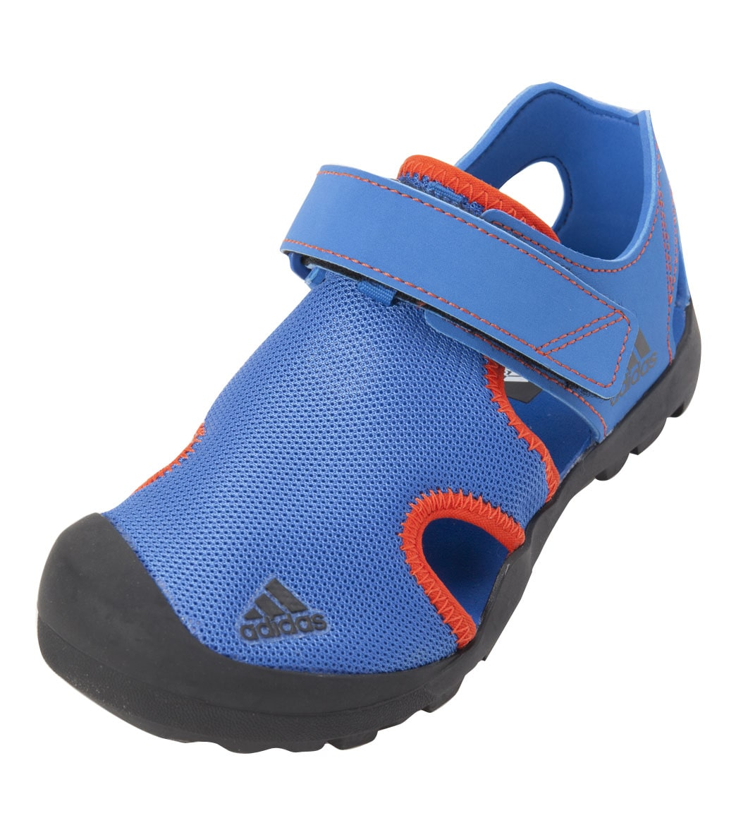 Adidas Kids' Captain Toey Water K Shoes at SwimOutlet.com ...
