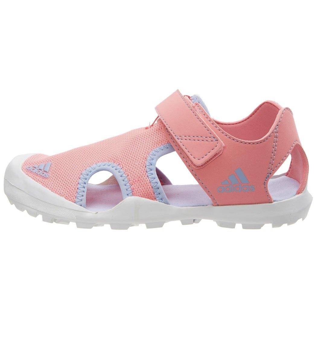 3ff95fb52aef Adidas Kids  Captain Toey Water Shoe (Toddler
