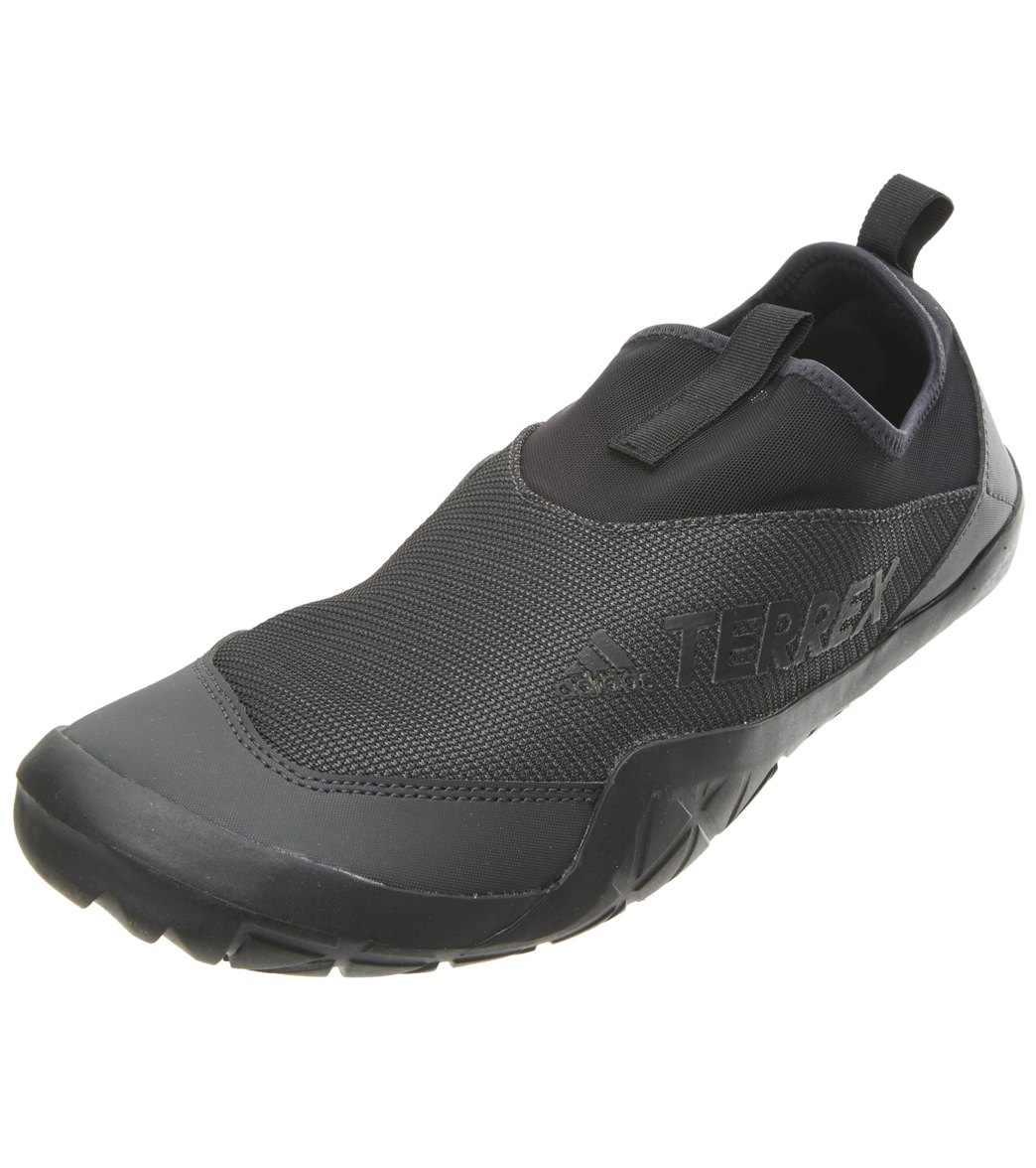 huge selection of d49db 5f27a Adidas Men s Climacool Jawpaw Slip-On Water Shoe at SwimOutlet.com - Free  Shipping