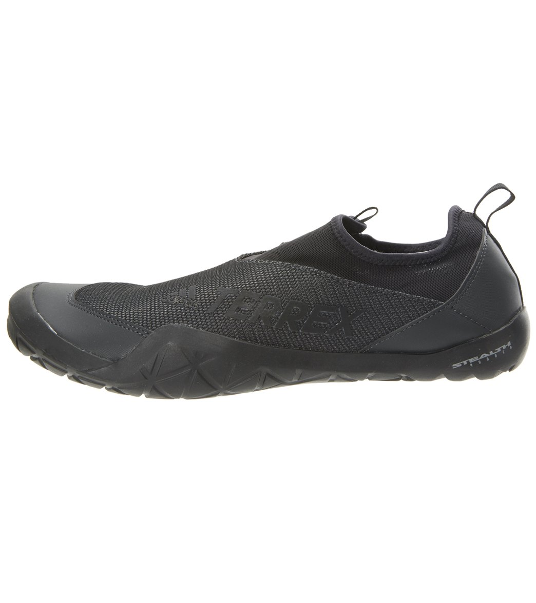Adidas Men s Climacool Jawpaw Slip-On Water Shoe at SwimOutlet.com ... 77612781b