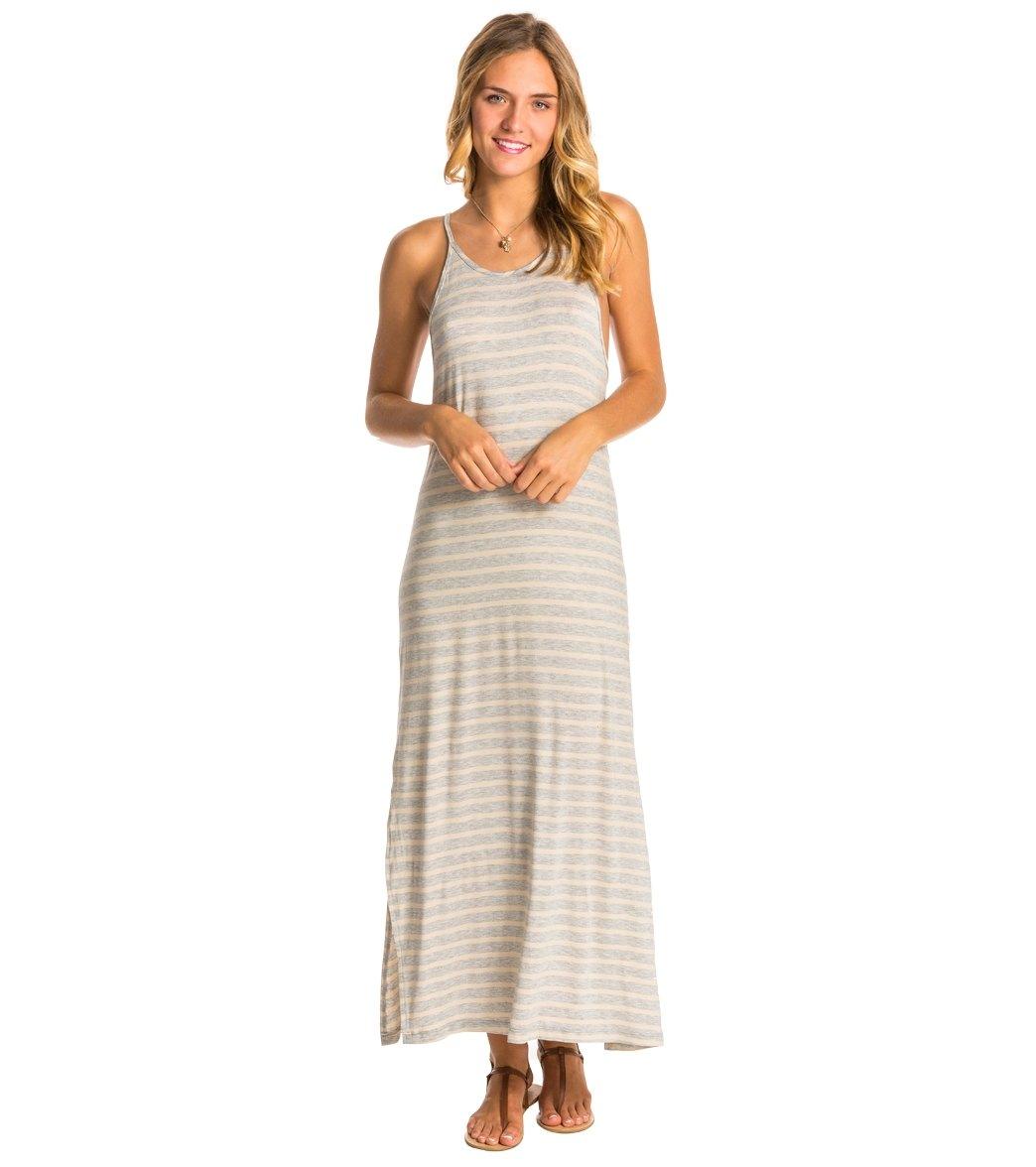 Lucy Love Sag Harbor Cocomo Maxi Dress