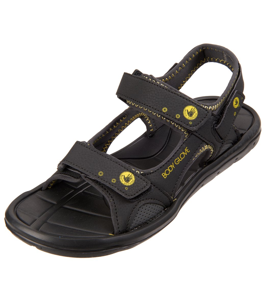 5687a669e2f349 Body Glove Men s Trek Sandal at SwimOutlet.com