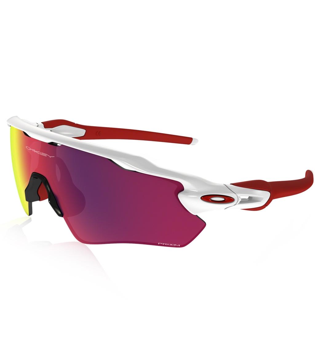 Oakley Men's Radar EV Path Prizm Sunglasses at SwimOutlet.com - Free  Shipping. '