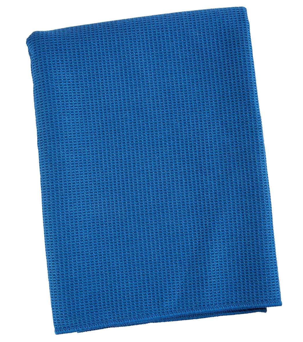 Everyday Yoga Waffle Grip Mat Towel at YogaOutlet.com 06d03d2ad33a2