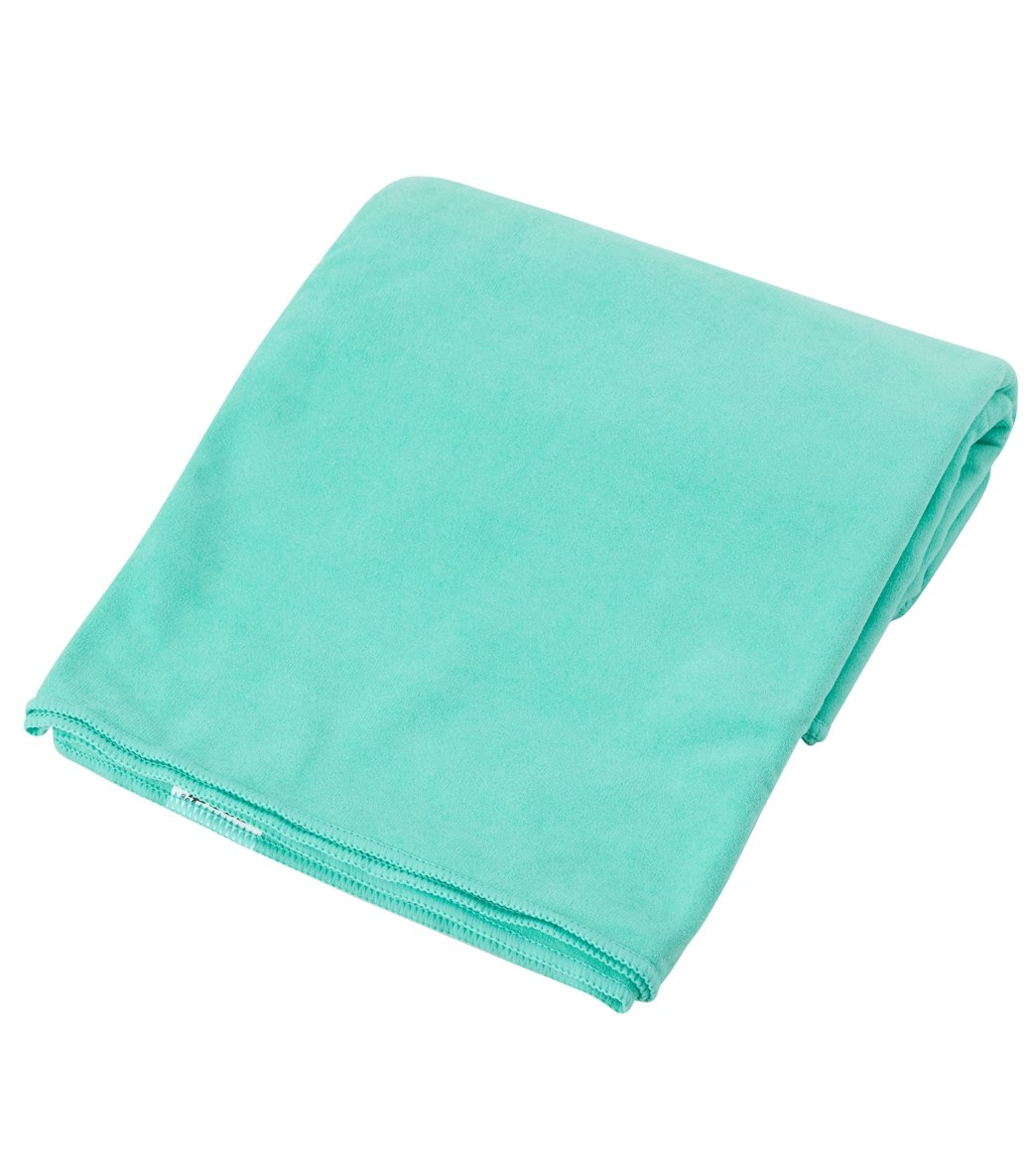 Everyday Yoga Microfiber Mat Towel At Swimoutlet Com