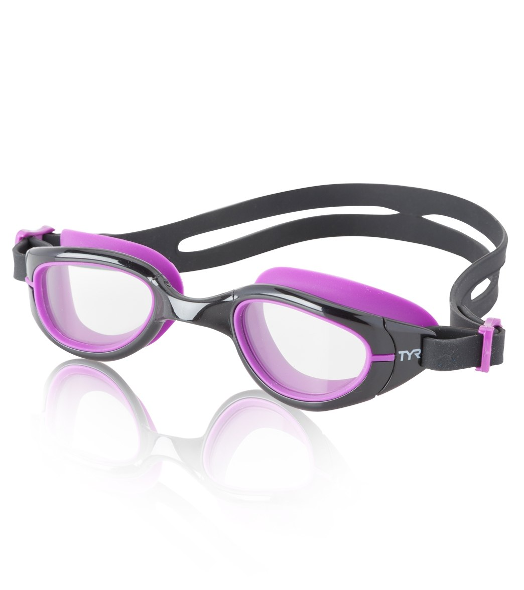 9cb96791d99 TYR Special OPS 2.0 Femme Transition Performance Goggle at SwimOutlet.com