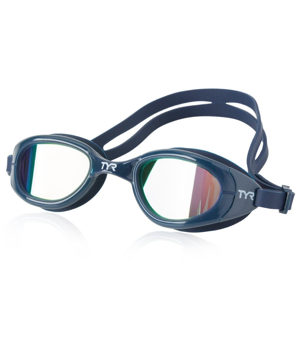 41922526ae TYR Special OPS 2.0 Polarized Performance Goggle at SwimOutlet.com