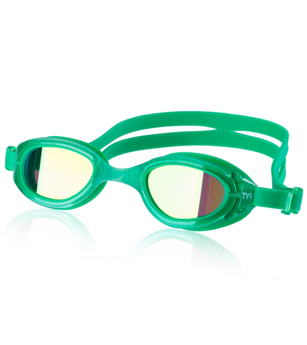 TYR Special OPS 2.0 Junior Polarized Toddler Swimming Goggles