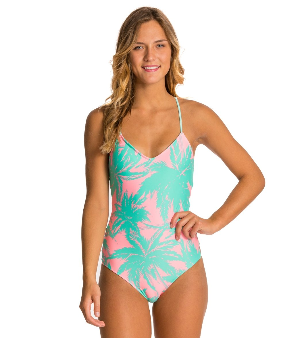 Body Glove Moorea Nina One Piece Swimsuit at SwimOutlet ...