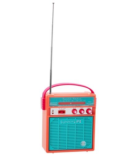 Sunnylife Retro Sounds Speaker