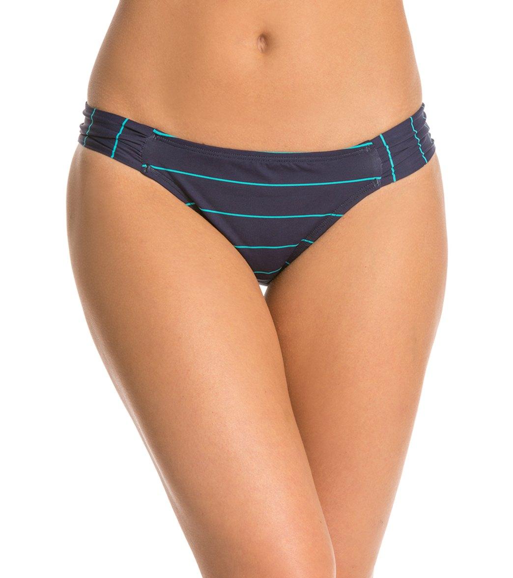 Carve Designs Cardiff Bikini Bottom