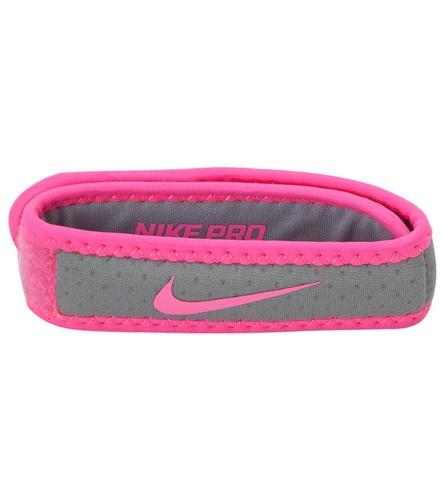 sombras de gran descuento para mejor selección Nike Pro Patella Band 2.0 at SwimOutlet.com