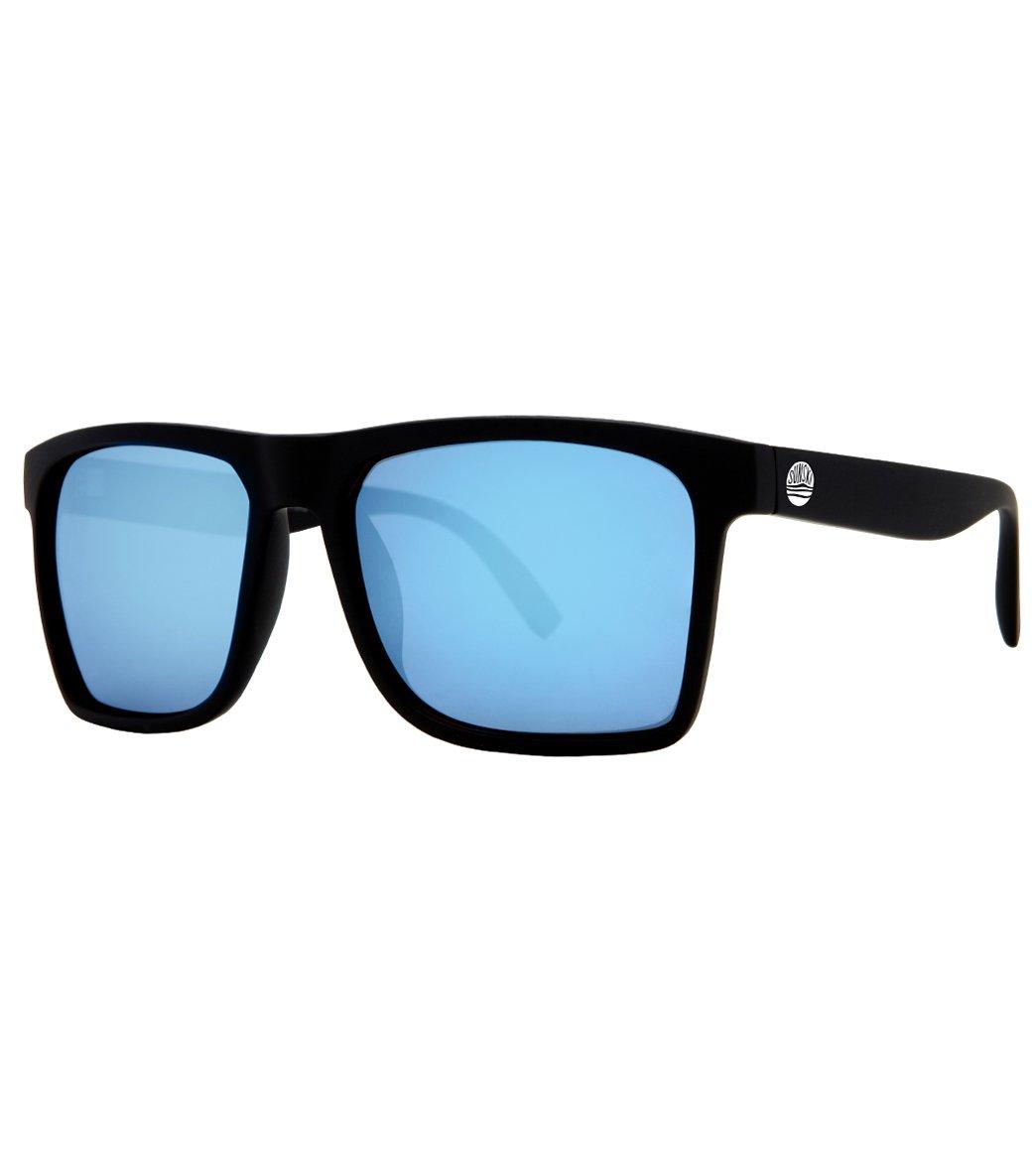 ac6c5d20e7 Sunski Taraval Polarized Sunglasses at SwimOutlet.com - Free Shipping