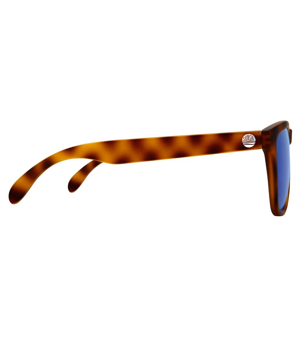 02ce75b4c2 Sunski Madronas Polarized Sunglasses at SwimOutlet.com - Free Shipping