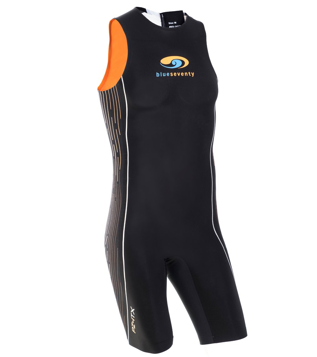 a1e4eca0df Blueseventy Men's PZ4TX Swimskin at SwimOutlet.com - Free Shipping