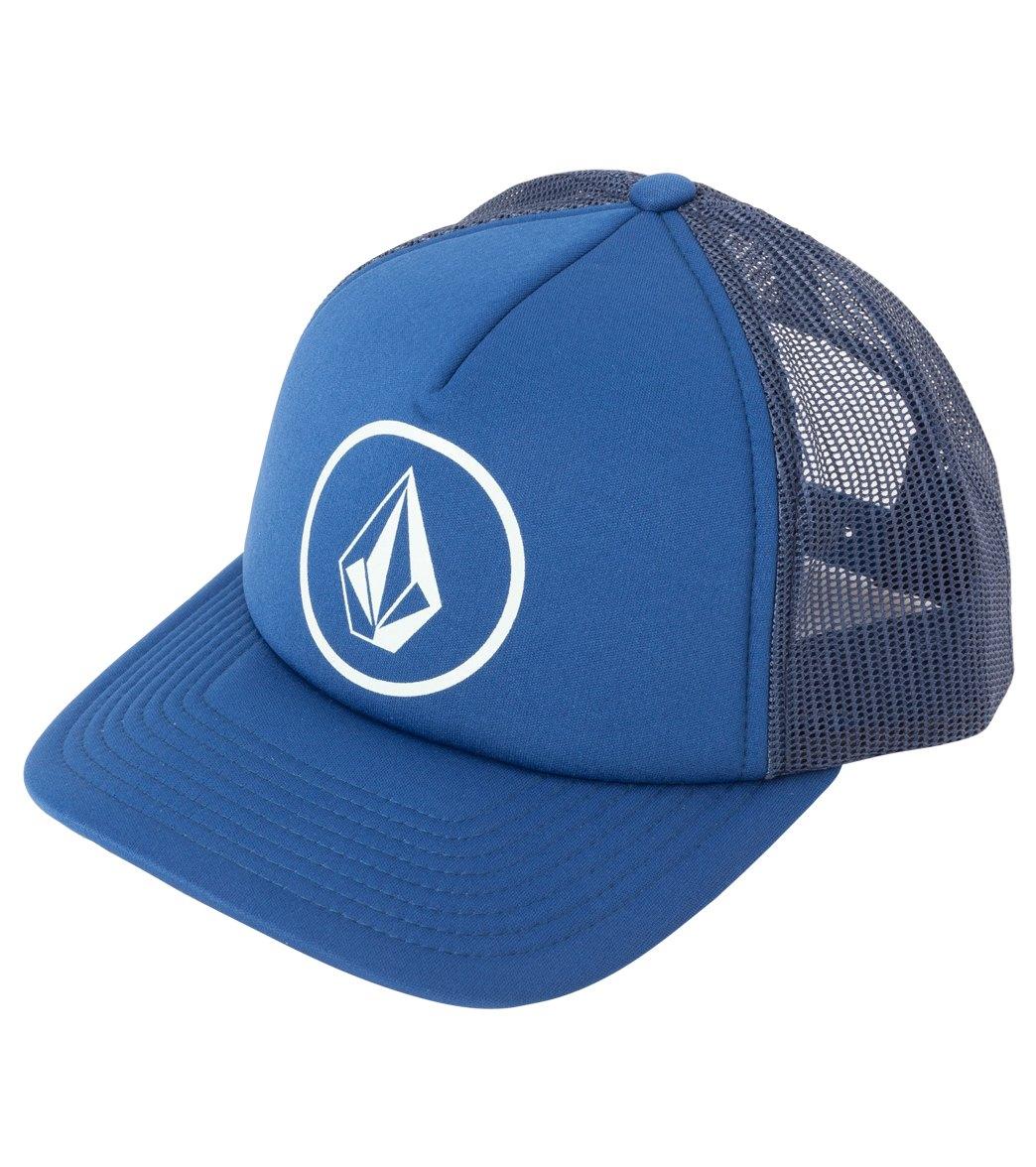 Volcom Nacho Stone Hat at SwimOutlet.com 5c16c2bba92f