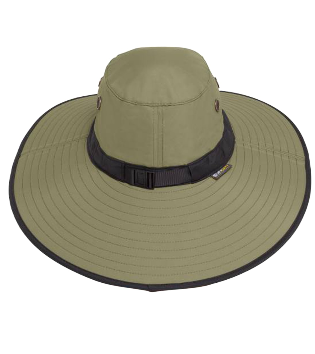 9ee55ae326a Sunday Afternoons Wide Brim River Guide Hat (Unisex) at SwimOutlet.com