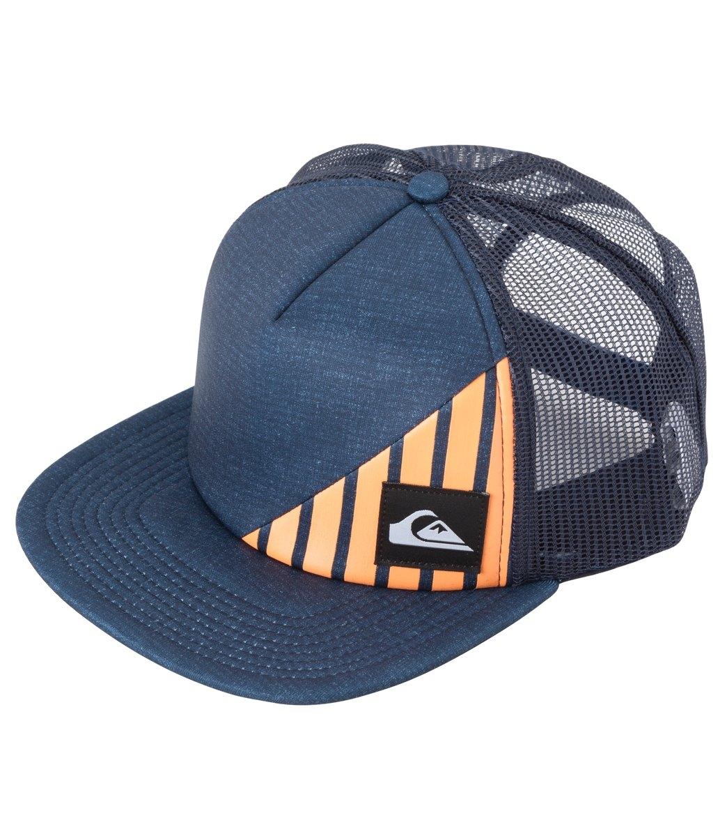 san francisco b1d85 eb1a3 ... Quiksilver Men s New Wave Comp Hat. Share