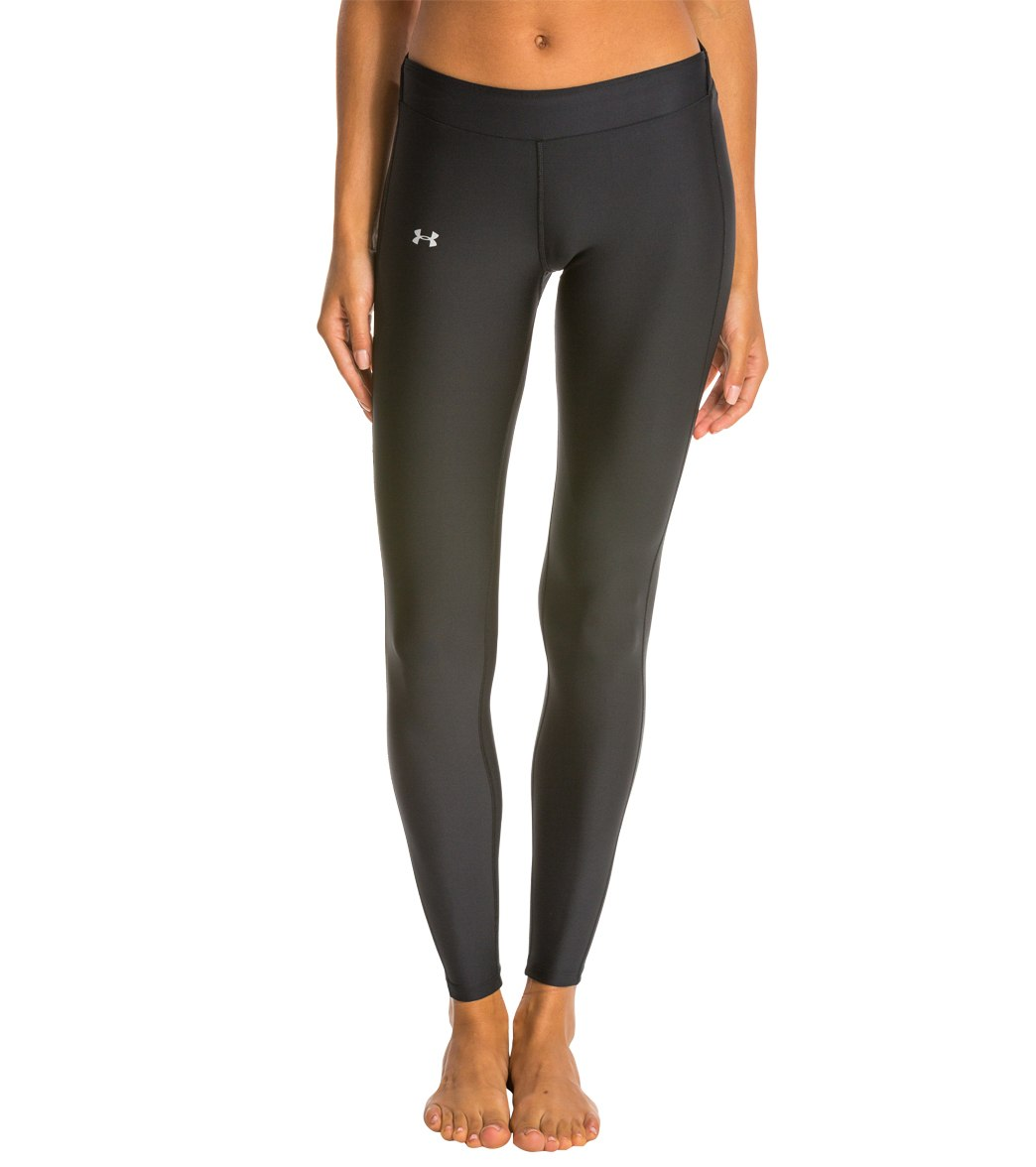 ea8b4f7a8 Under Armour Women's Armour ColdGear Compression Legging at SwimOutlet.com  - Free Shipping