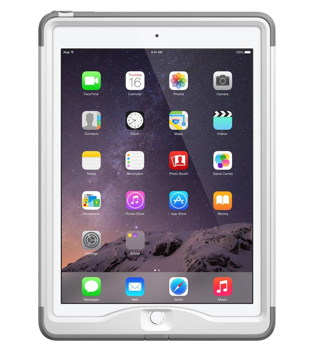 LifeProof iPad Air 2 Nuud Waterproof Case at SwimOutlet.com - Free ...