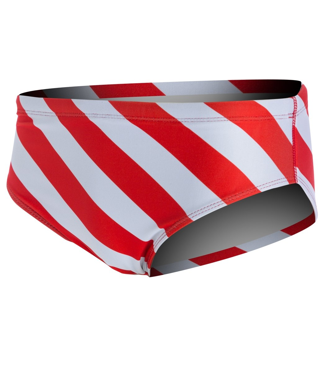 c9c977a4bf Splish Candy Brief Swimsuit at SwimOutlet.com