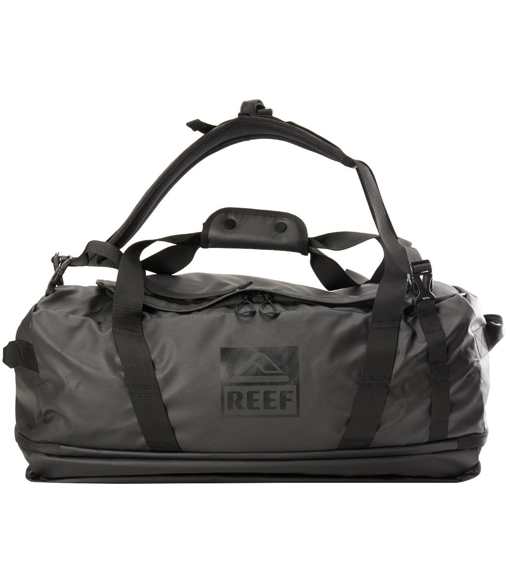 420a1f1877 Reef Duffel 3 Bag at SwimOutlet.com - Free Shipping