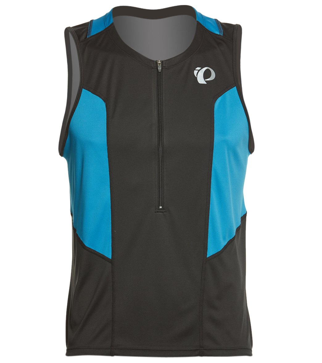 Pearl Izumi Men s Select Pursuit Tri SL Jersey at SwimOutlet.com - Free  Shipping 04f43ca6c