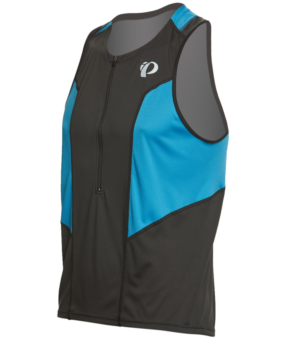 Pearl Izumi Men s Select Pursuit Tri SL Jersey at SwimOutlet.com ... b914e7531
