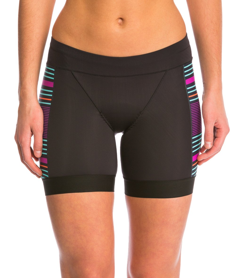 d736887d1060 Pearl Izumi Women s Elite Pursuit Tri Half Short at SwimOutlet.com - Free  Shipping
