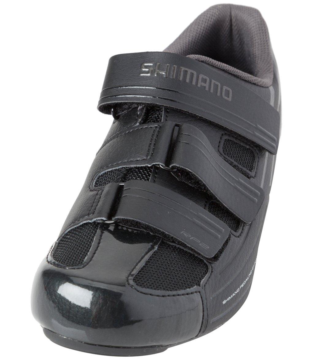 ad3e9e18425 Shimano Men's SH-RP2 Cycling Shoes at SwimOutlet.com - Free Shipping