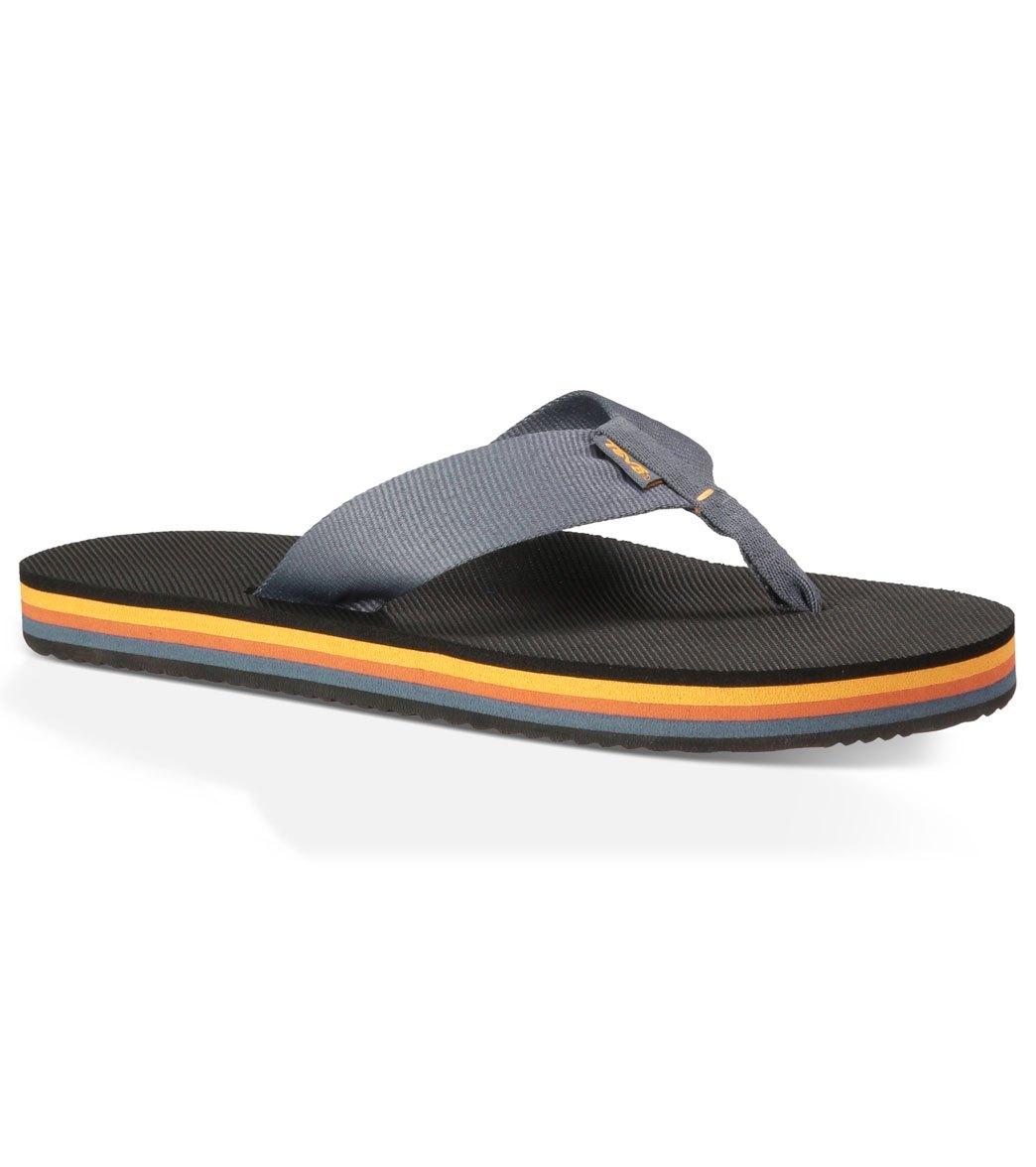 c05fb83f9 Teva Men s Decker Flip Flop at SwimOutlet.com
