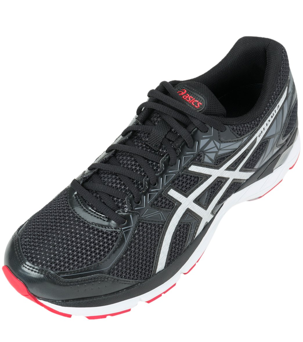 1dc1705f4a26 Asics Men s GEL-Exalt 3 Running Shoes at SwimOutlet.com - Free Shipping