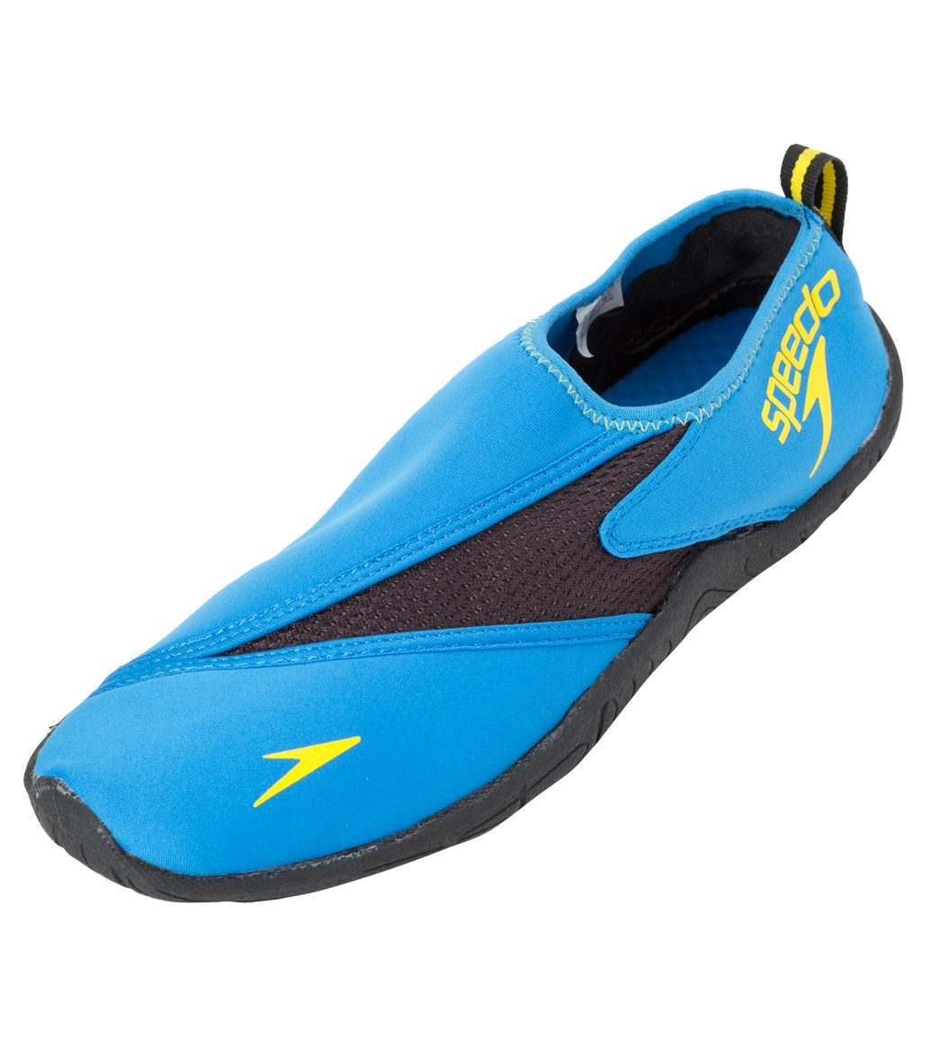 b44ea325556f Speedo Men s Surfwalker Pro 3.0 Water Shoes at SwimOutlet.com