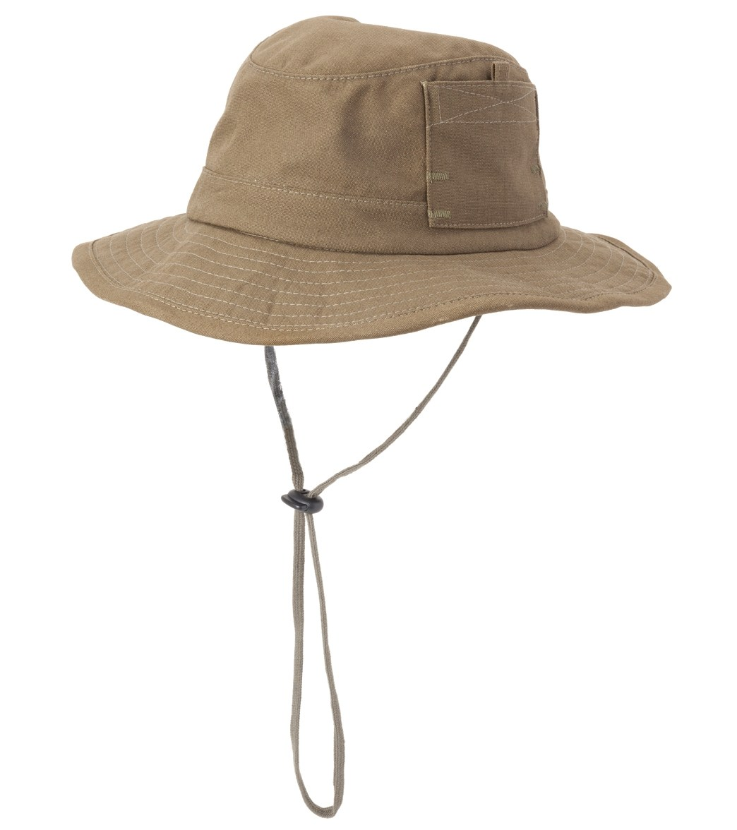 Volcom Men s Woodland Bucket Hat at SwimOutlet.com ad3ebed9952