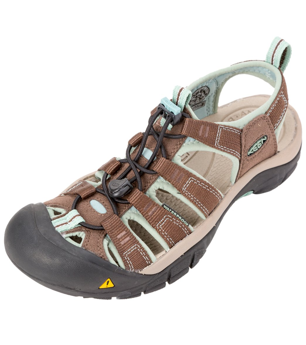 e230cd572f16 Keen Women s Newport H2 Water Shoes at SwimOutlet.com - Free Shipping