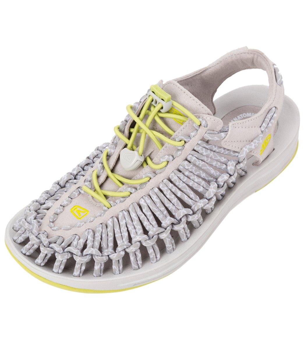 3797771fbaa2 Keen Women s Uneek 8mm Rock Water Shoes at SwimOutlet.com ...