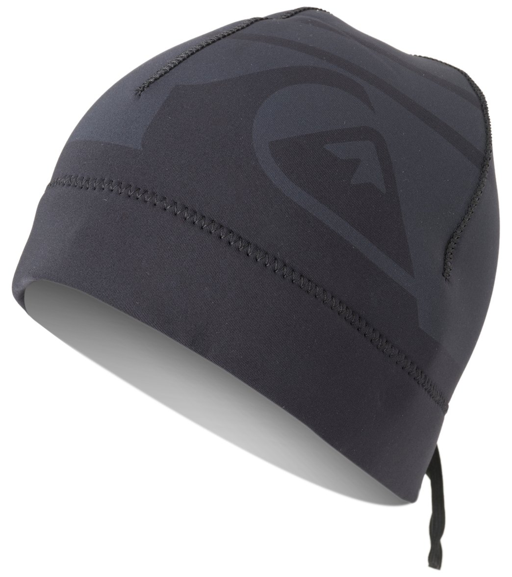 Quiksilver Men s 2mm Syncro Wetsuit Neoprene Beanie at SwimOutlet.com ff8f3560fab