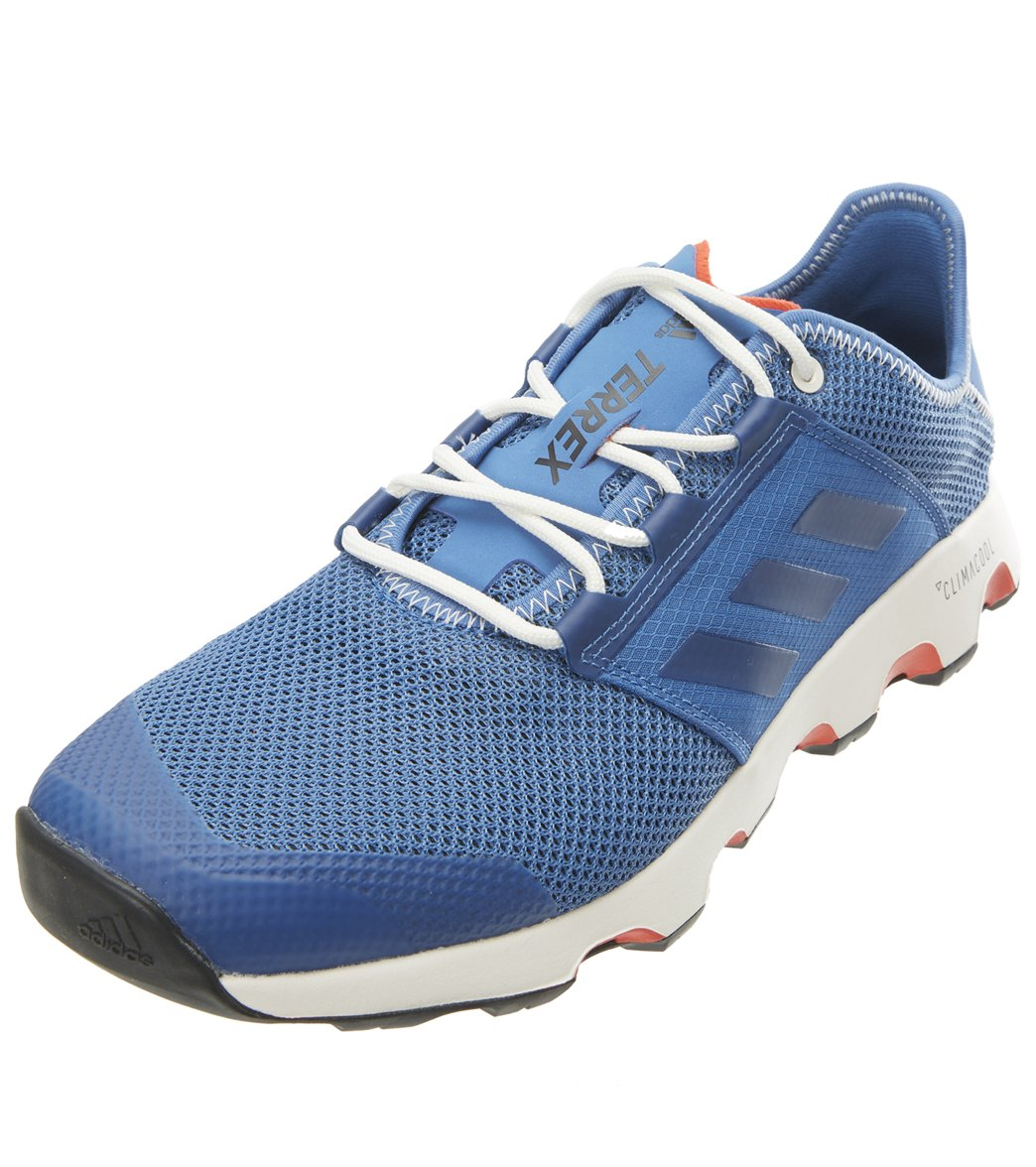 fceab21b6d8d2 Adidas Men s Climacool Voyager Water Shoes at SwimOutlet.com - Free Shipping