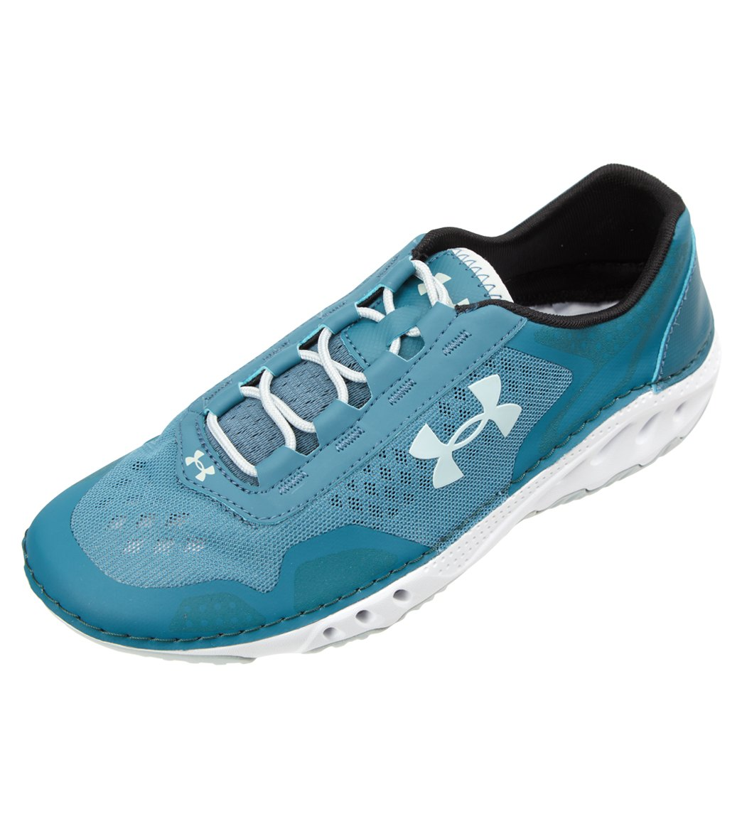 b7a36382a191 Under Armour Women s Drainster Water Shoe at SwimOutlet.com ...