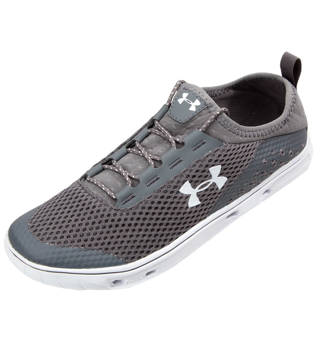 4acb9a96014 Under Armour Women's Kilchis Water Shoes at SwimOutlet.com - Free Shipping