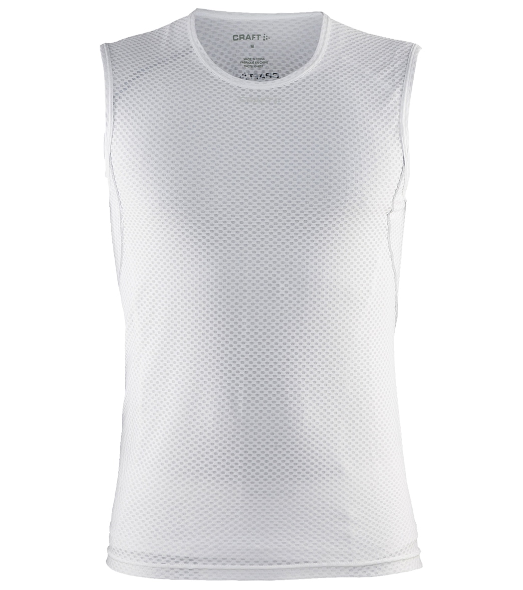 94d5bede7cb14 Craft Men s Cool Mesh Superlight SL Base Layer at SwimOutlet.com - Free  Shipping