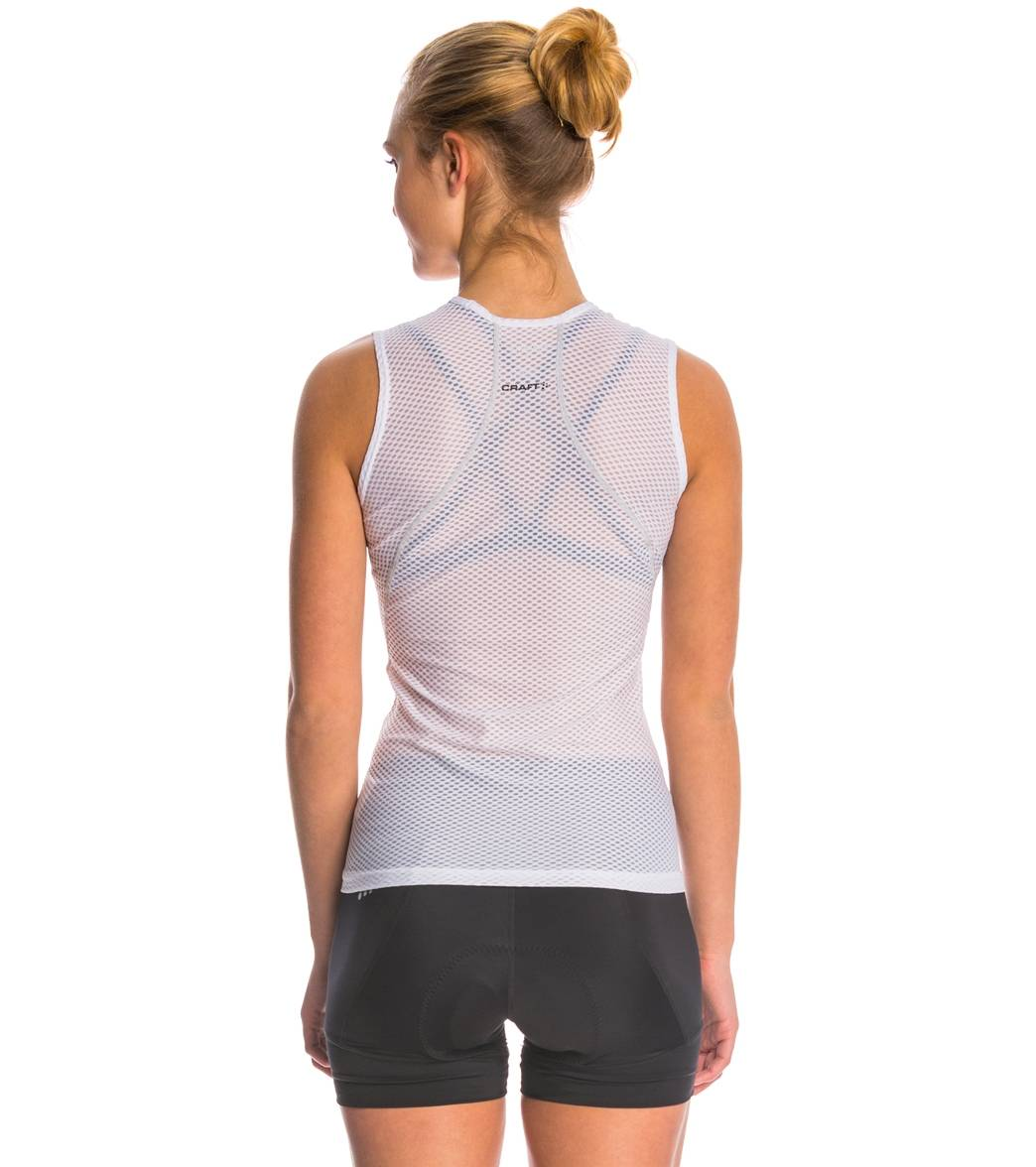 a29ee787d71b3 Craft Women s Cool Mesh Superlight SL Base Layer at SwimOutlet.com - Free  Shipping