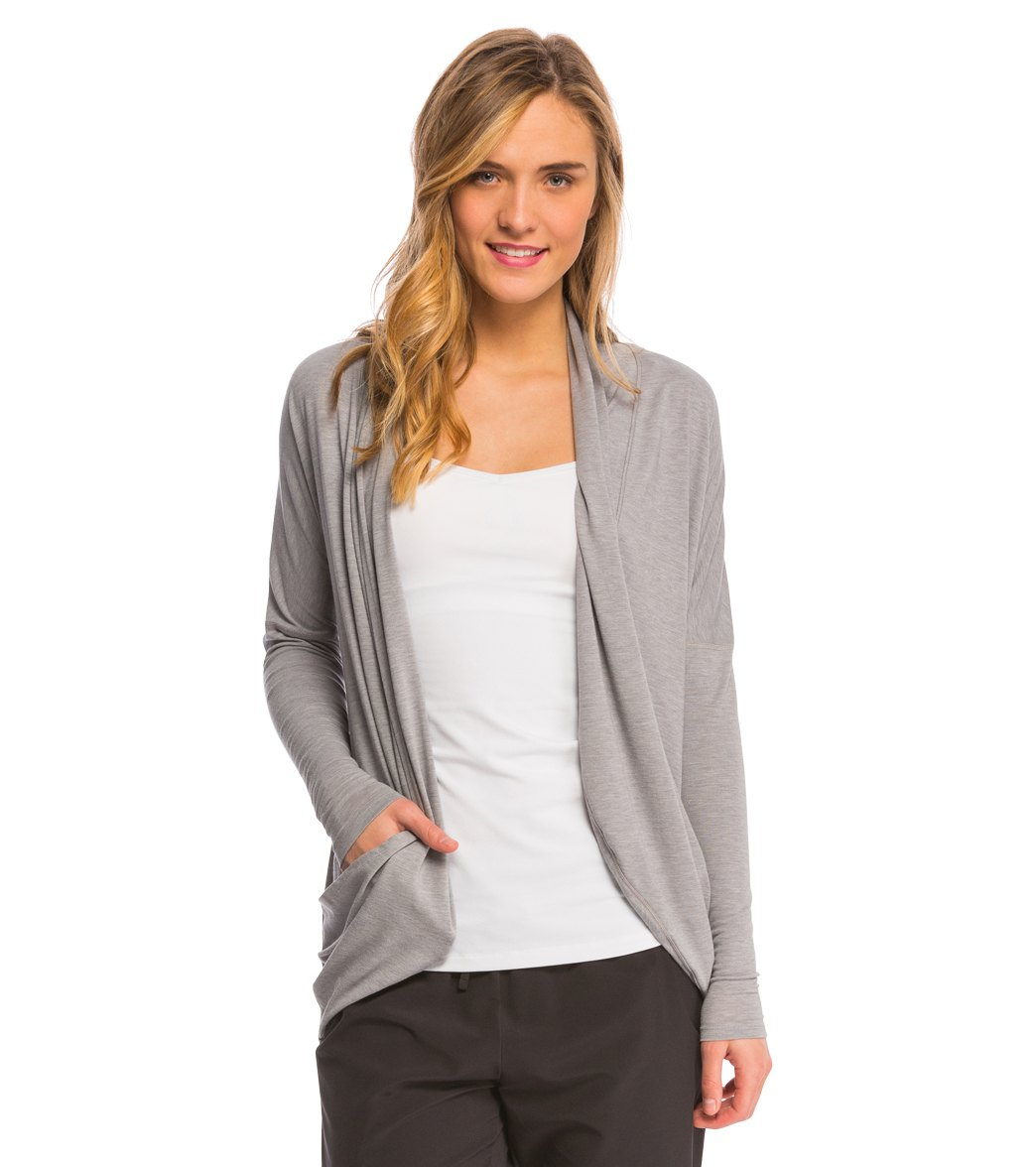 1a40d93446 Lucy Women s Enlightening Wrap at SwimOutlet.com - Free Shipping
