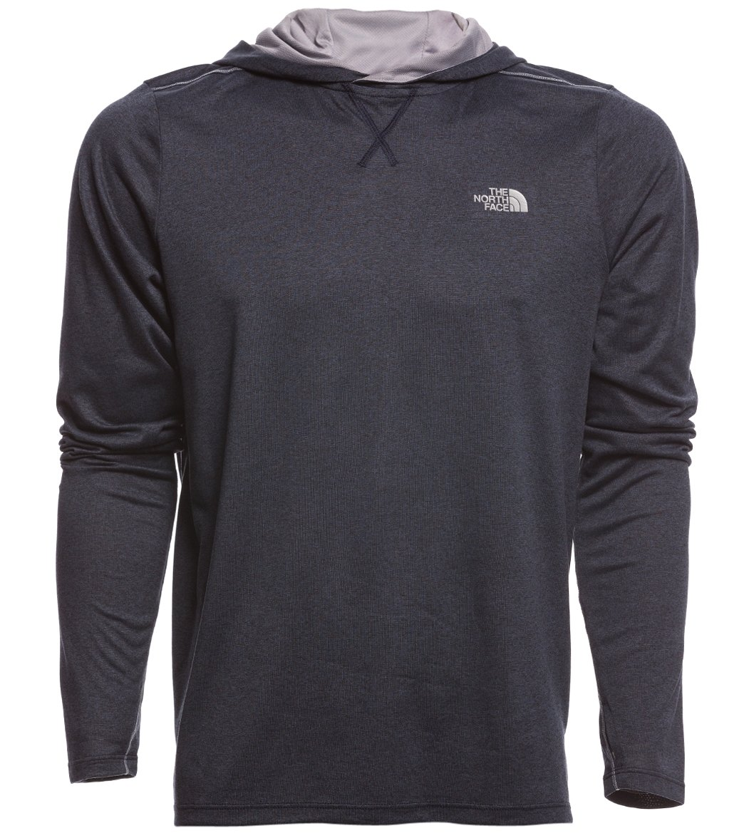 3559cdc07 The North Face Men's Reactor Hoodie