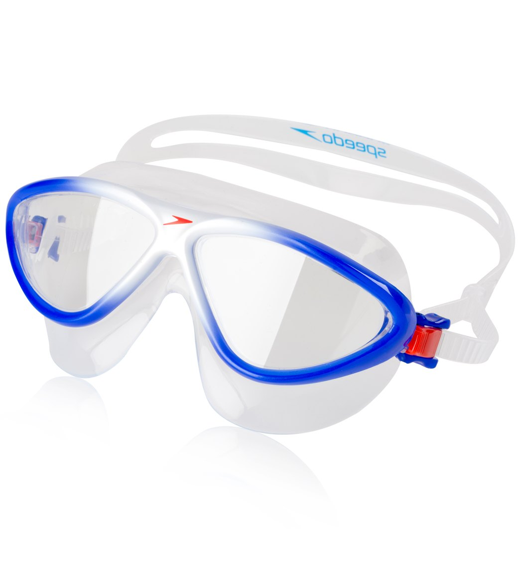 Speedo Occulus Prime Goggle At Swimoutlet Com