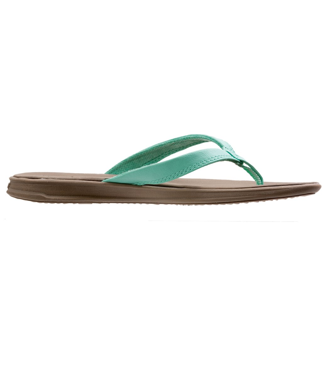 7ae5fbf42f8b Reef Women s Reef Rover Catch Flip Flop at SwimOutlet.com