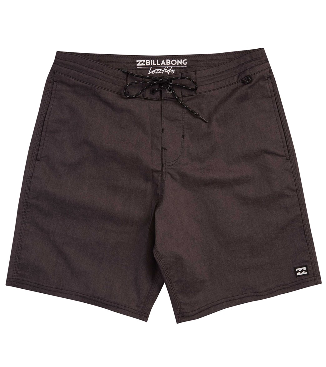 94363d8650 Billabong Men's All Day Lo Tide Boardshort at SwimOutlet.com - Free Shipping