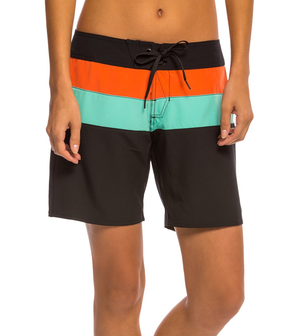 90caf5e63809 Volcom Women's Swimwear Simply Solid 7