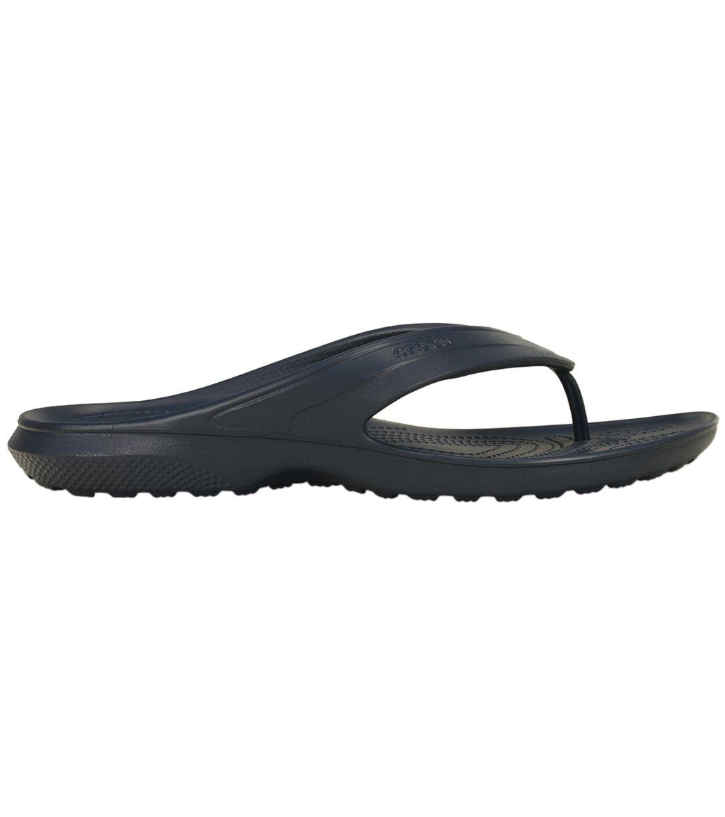 46ea87ac153 Crocs Unisex Classic Flip Flop at SwimOutlet.com